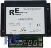 Booster miniBOOST-S